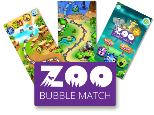 Zoo Games | It's Fun To Play in The Zoo | It's Fun To Play